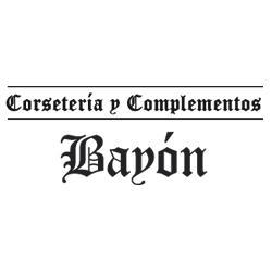 Lencería Bayón