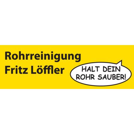 Bild zu Rohrreinigung Fritz Löffler in Freiburg im Breisgau