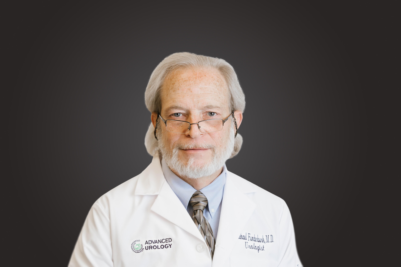 Michael Funderburk MD