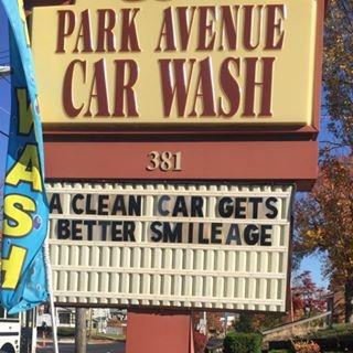 Park Avenue Car Wash & Detailing Center - Mansfield, OH - General Auto Repair & Service
