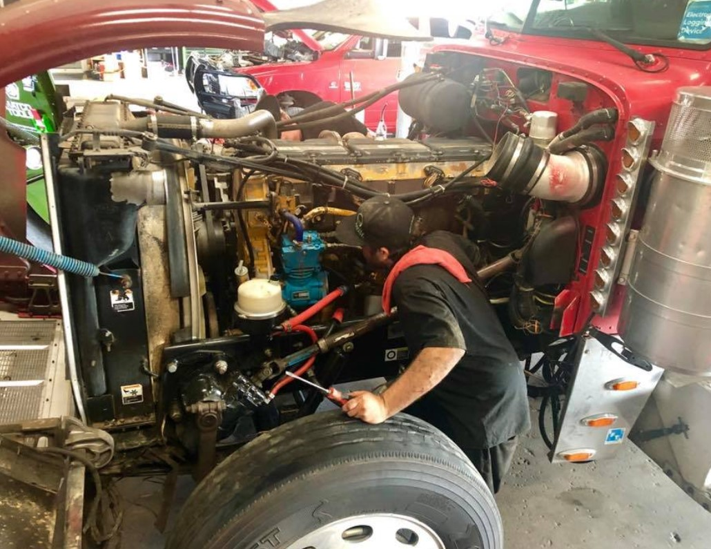 Redemption Repairs & Performance