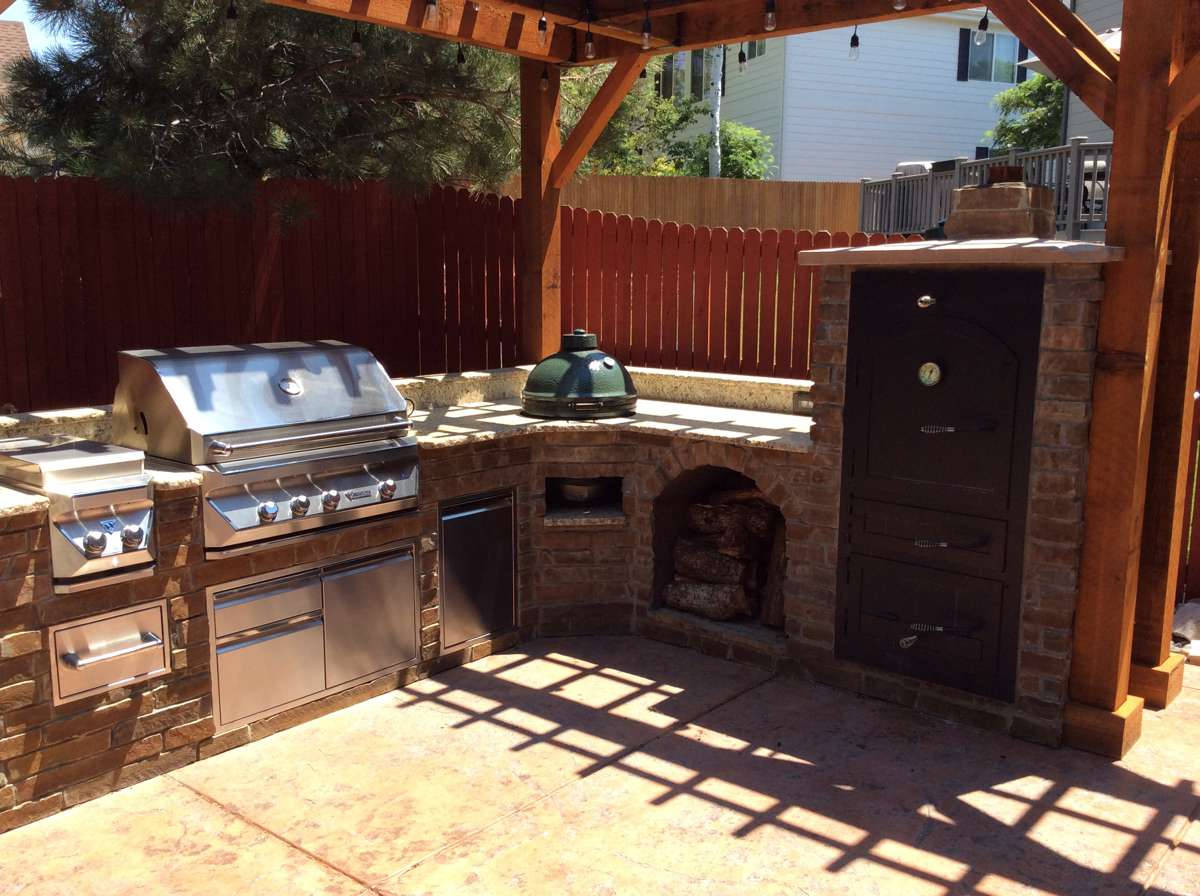 Hi tech appliance inc coupons near me in louisville for Outdoor appliances near me
