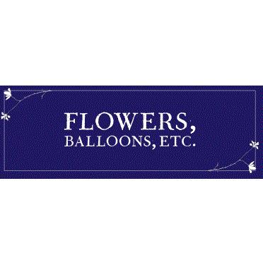 Flowers Balloons Etc Ltd