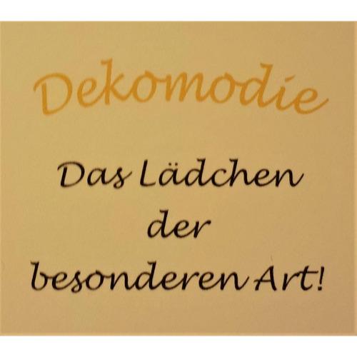 Dekomodie - Unikate für Schmuck und Kleidung Inh. Monica Dietze