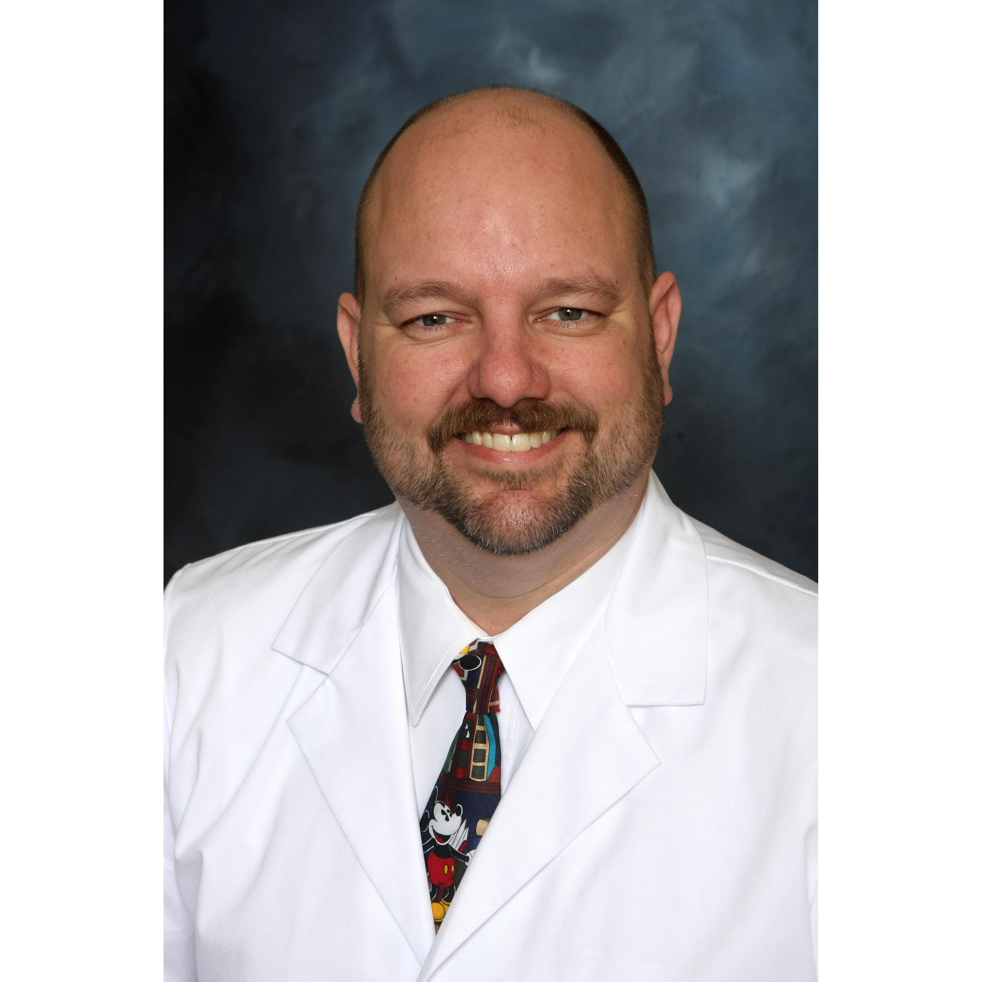 Christos Howard, MD