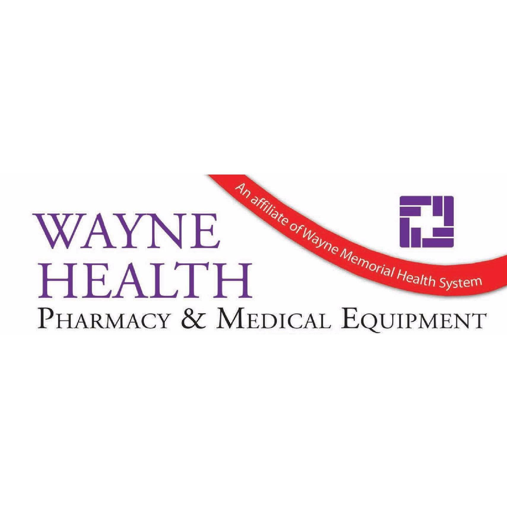 Wayne Health Pharmacy and Medical Equipment - Honesdale, PA - Medical Supplies