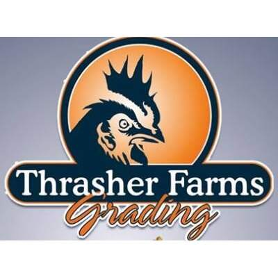 Thrashers Grading LLC