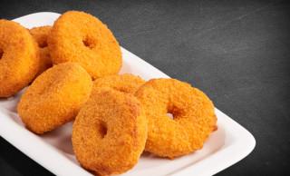 7 Camembert-Donuts