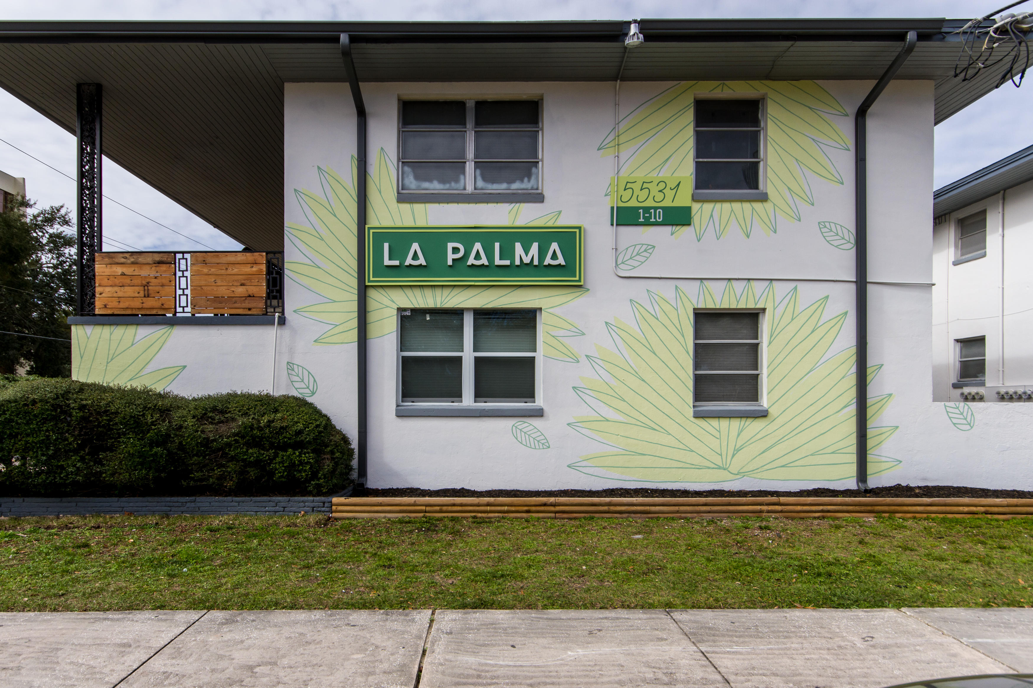 La Palma Apartments - Jacksonville, FL 32211 - (904)851-9271   ShowMeLocal.com