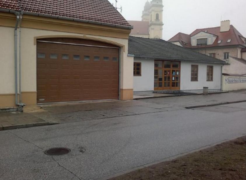 Pekařství Valtice - Jozef Bočinec