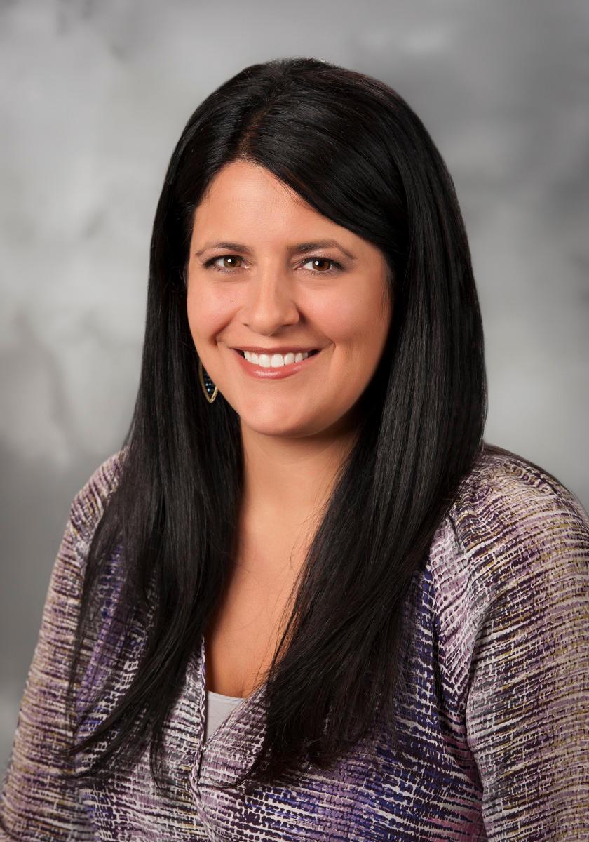 Melissa Ayoub Heinen DO