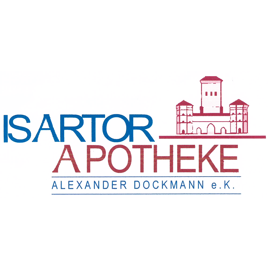 Bild zu Isartor-Apotheke in München
