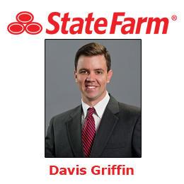 Davis Griffin - State Farm Insurance Agent - Roebuck, SC - Insurance Agents