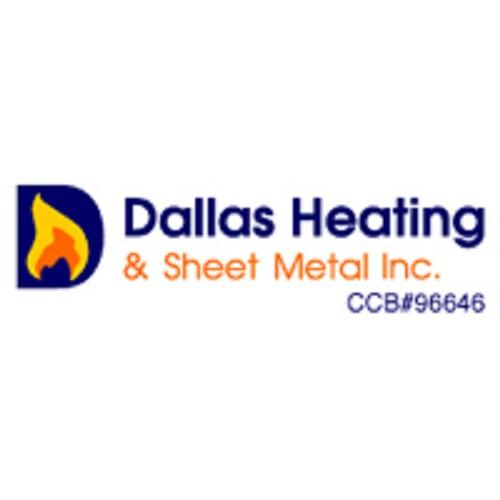 Dallas Heating & Sheetmetal Inc.