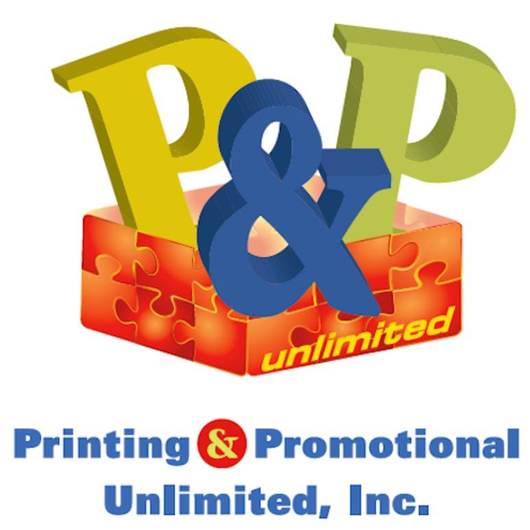 Printing & Promotional Unlimited, Inc.