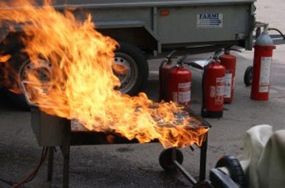 Fire SS Oy