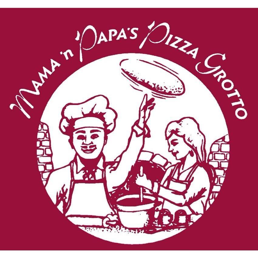 Mama 'n Papa's Pizza Grotto