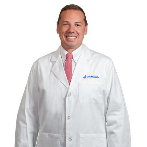 Benjamin Meriwether Winfree, MD