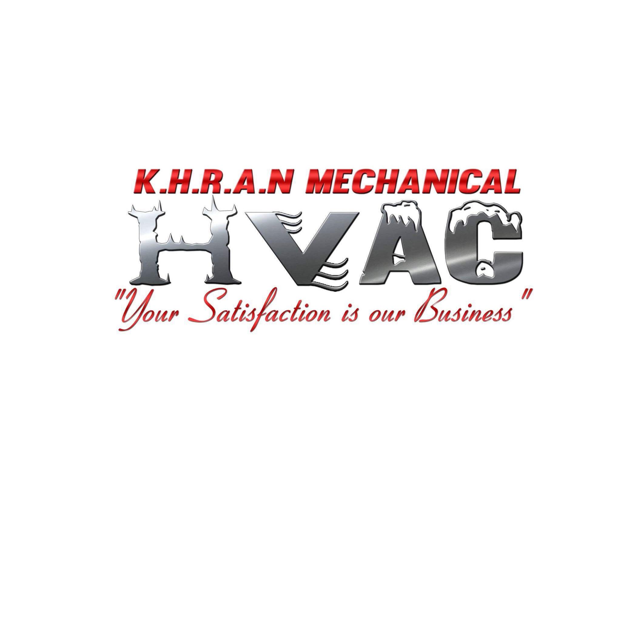 Khran Mechanical
