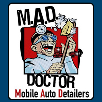 M.A.D Doctor Mobile Detailing & Car Wash - Strongsville, OH - General Auto Repair & Service