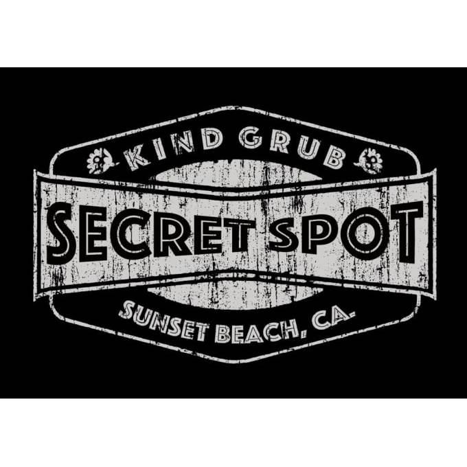 The Secret Spot - Huntington Beach, CA - Restaurants