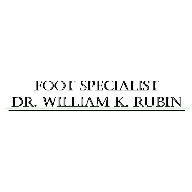 Dr. William K. Rubin