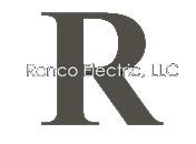 R Ronco Electric