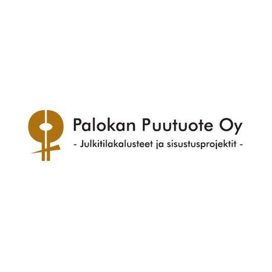 Palokan Puutuote Oy
