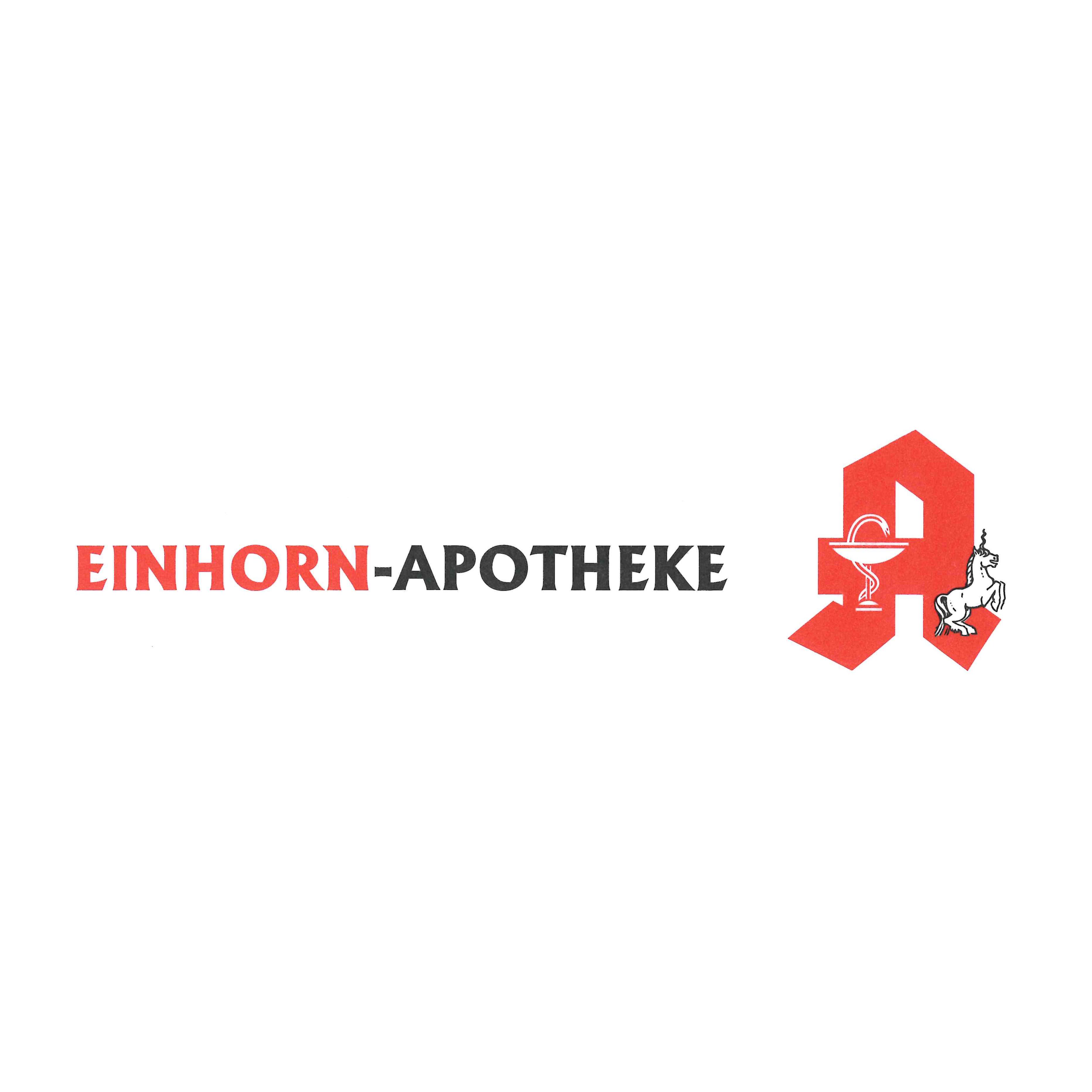 Bild zu Einhorn-Apotheke in Lüchow im Wendland
