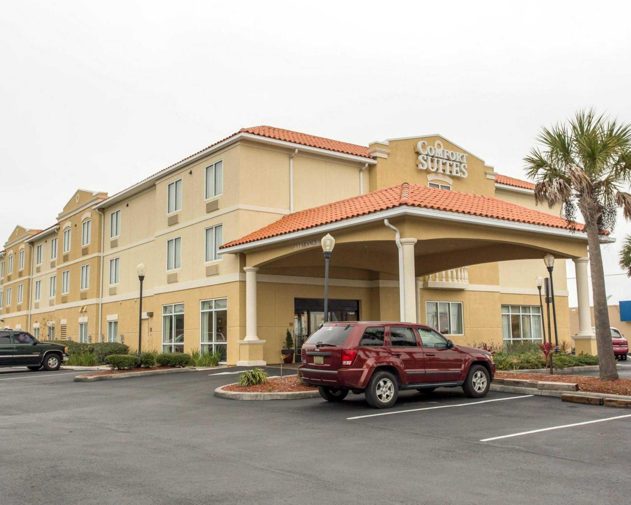 Choice Hotels Fernandina Beach Fl