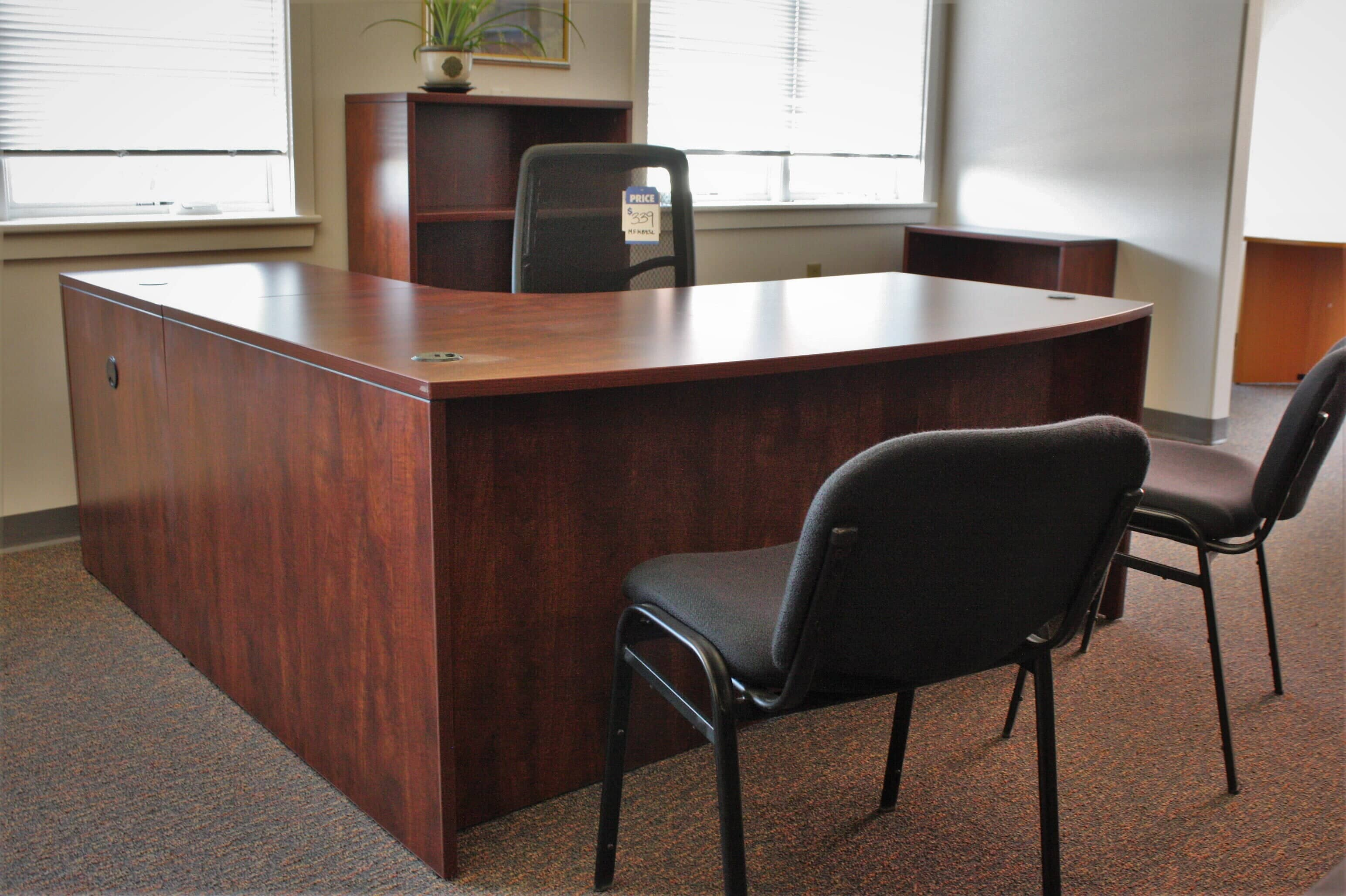 Office furniture exchange burlington vermont vt for Furniture exchange