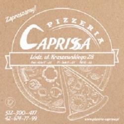 Caprissa Pizzeria Łukasz Kwiatkowski