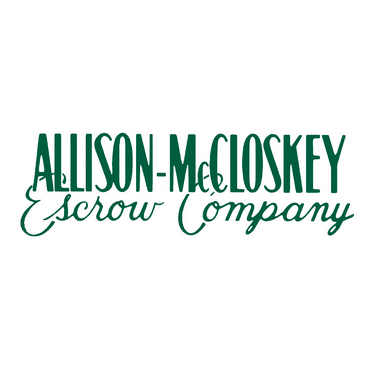 Allison-McCloskey Escrow Company - San Diego, CA - Mortgage Brokers & Lenders