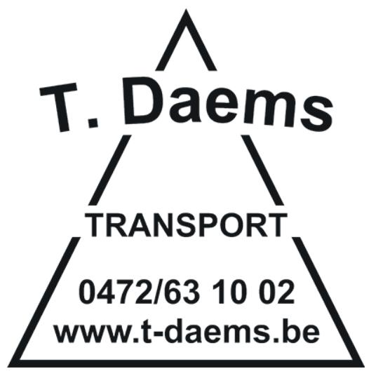 T Daems Grond & Afbraakwerken