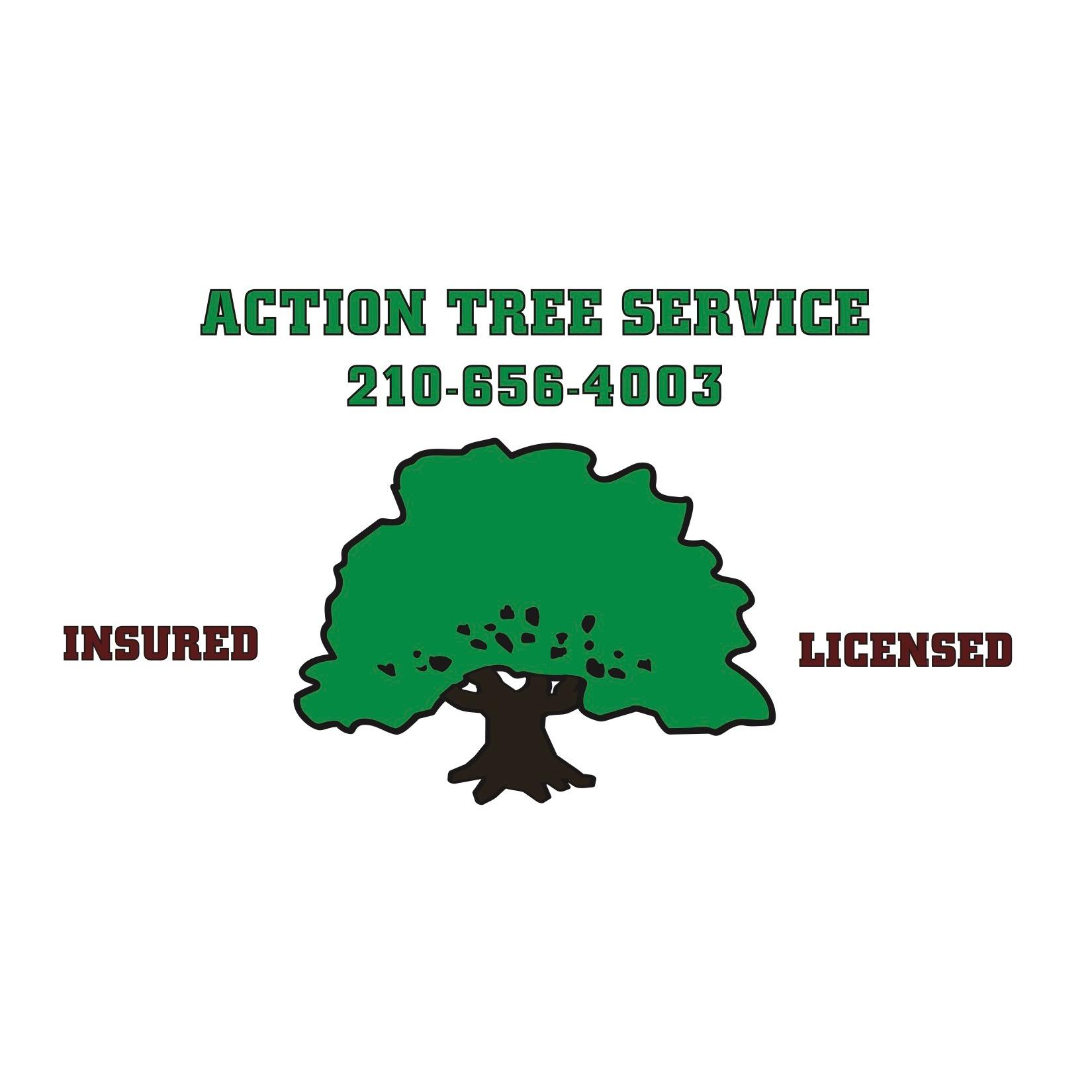 Action Tree Service