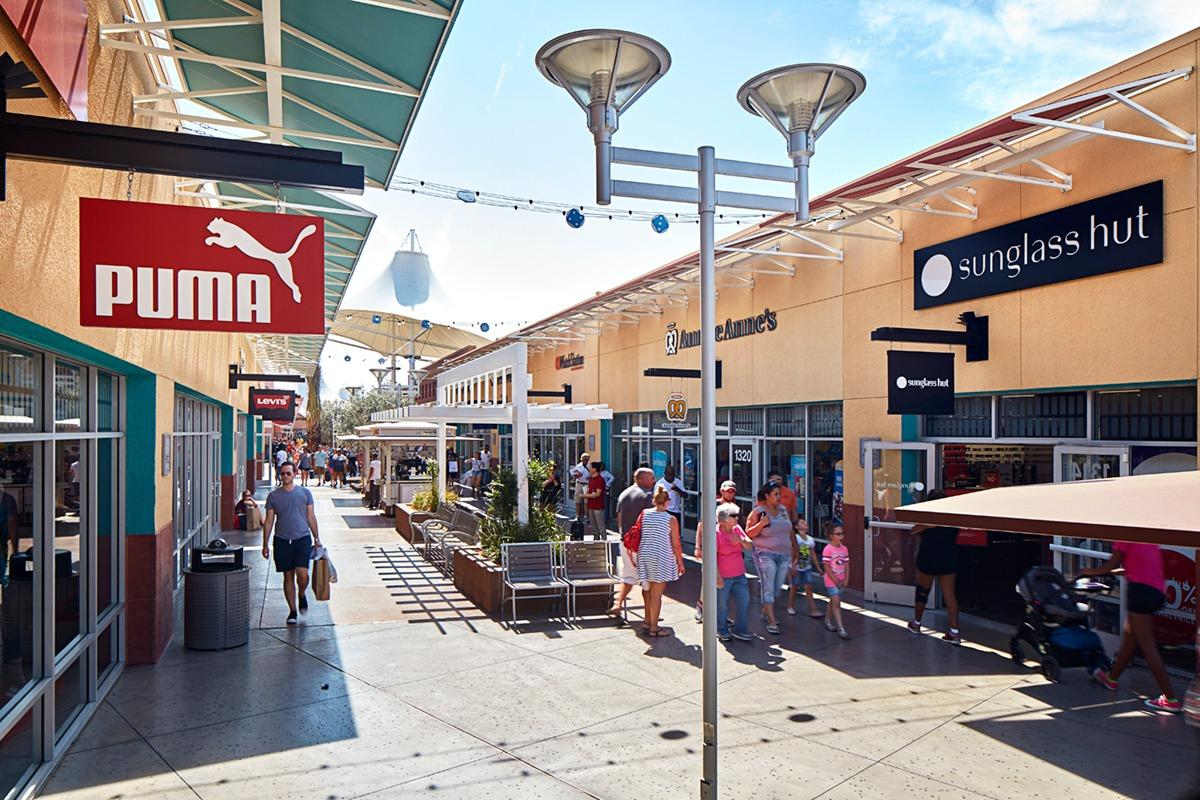 Las vegas shopping outlets coupons