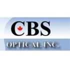 CBS Optical Inc