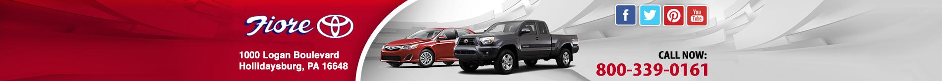 Fiore Toyota image 0