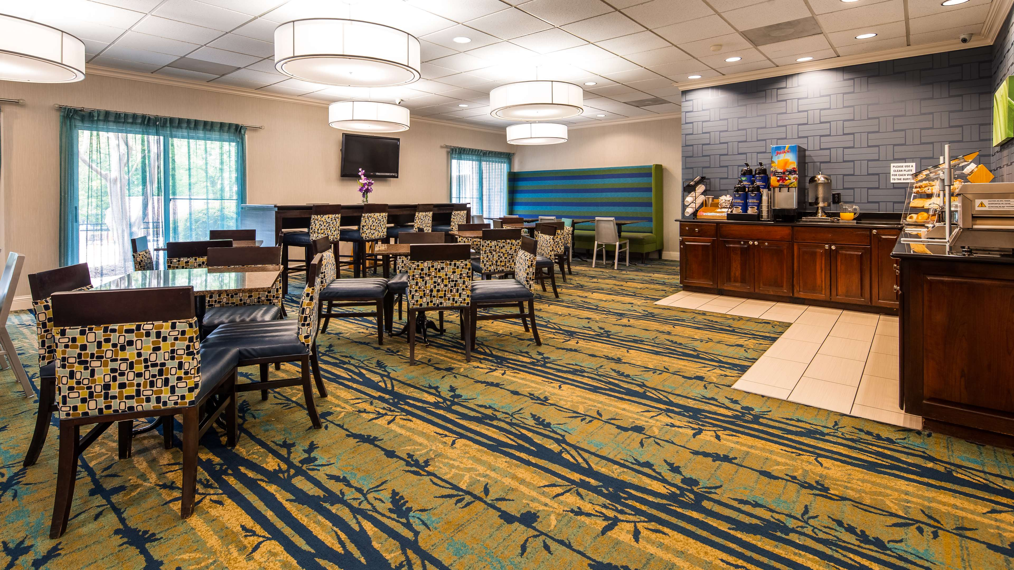 Best Western Raleigh North-Downtown
