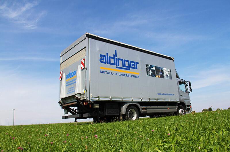 Werbung Gall GmbH
