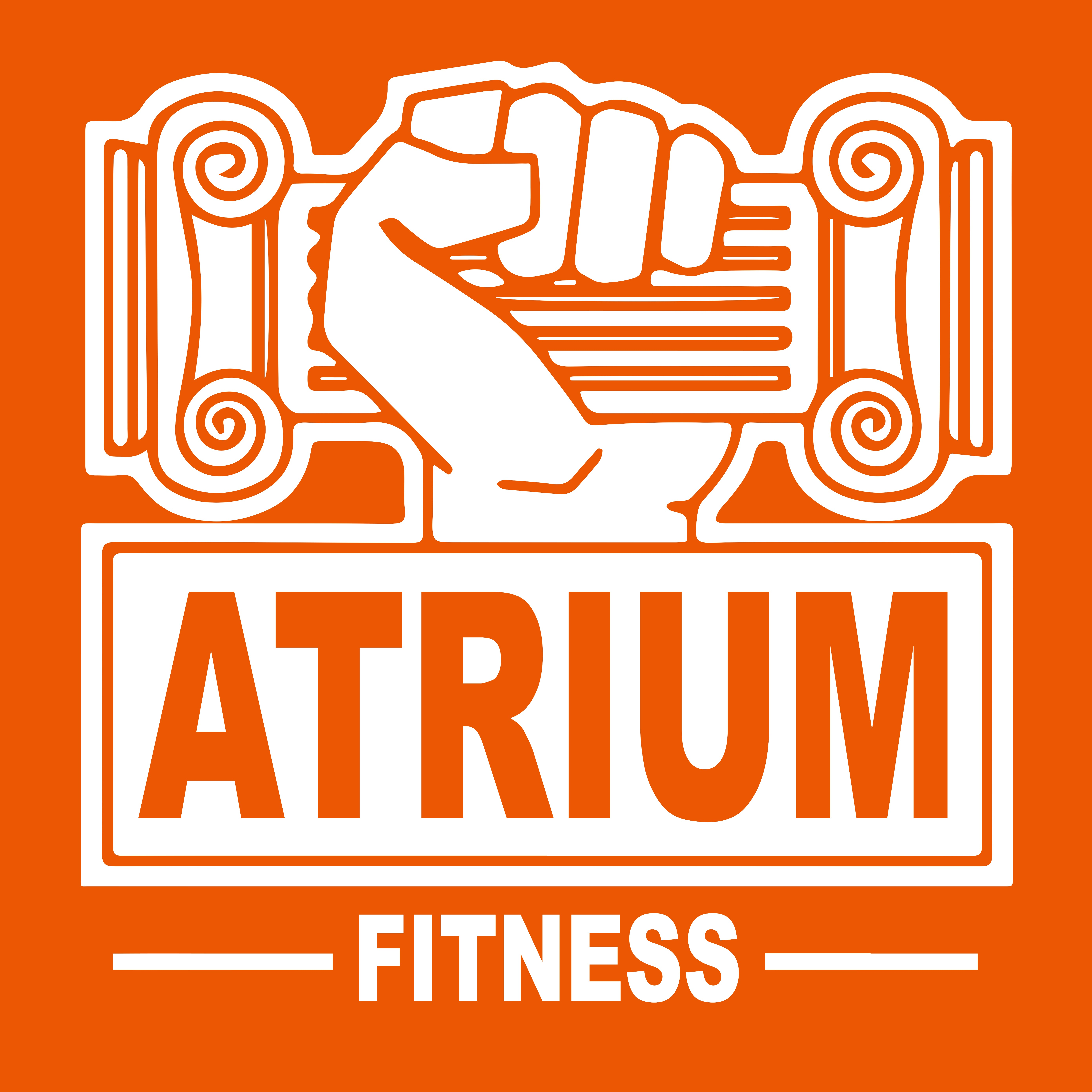 Bild zu Atrium Fitness Hannover in Hannover