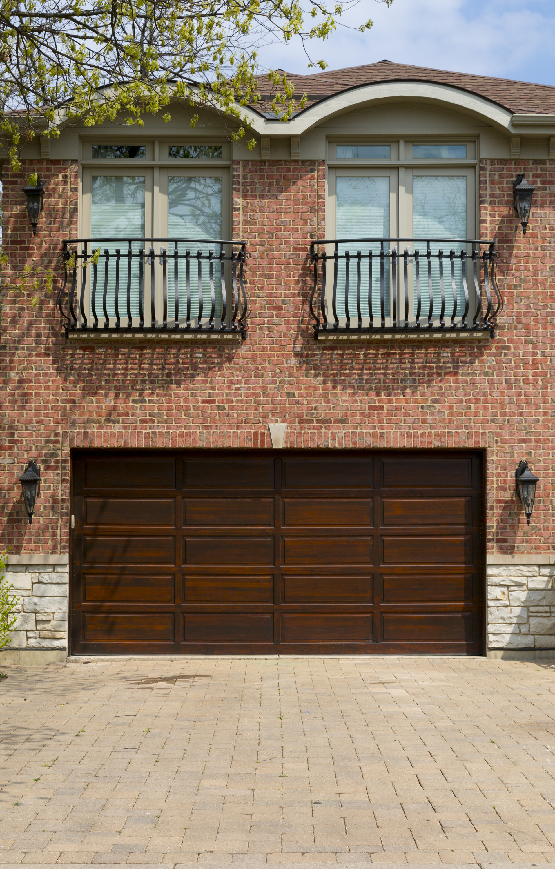 3000 #392A1A Santa Clarita Garage Doors In Santa Clarita CA 91351  picture/photo Amarr Garage Doors Reviews 37891914