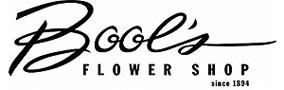 Bool's Flower Shop
