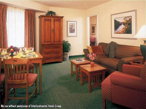 Staybridge Suites Peoria-Downtown - ad image