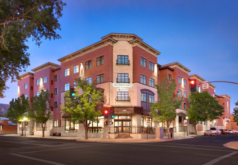Hotels Around University Of Arizona