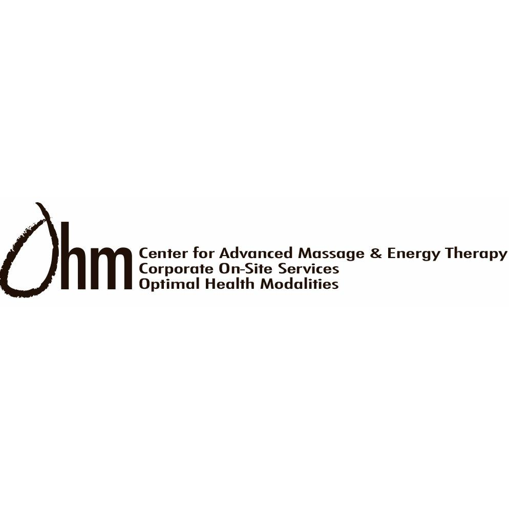 Ohm ~ The Center for Advanced Massage & Energy Therapy