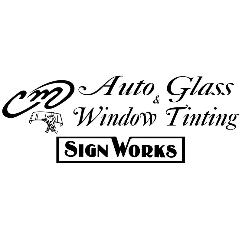 C M Auto Glass, Inc. & SignWorks image 7