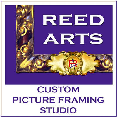 Reed Arts - Columbus, OH - Picture Framers