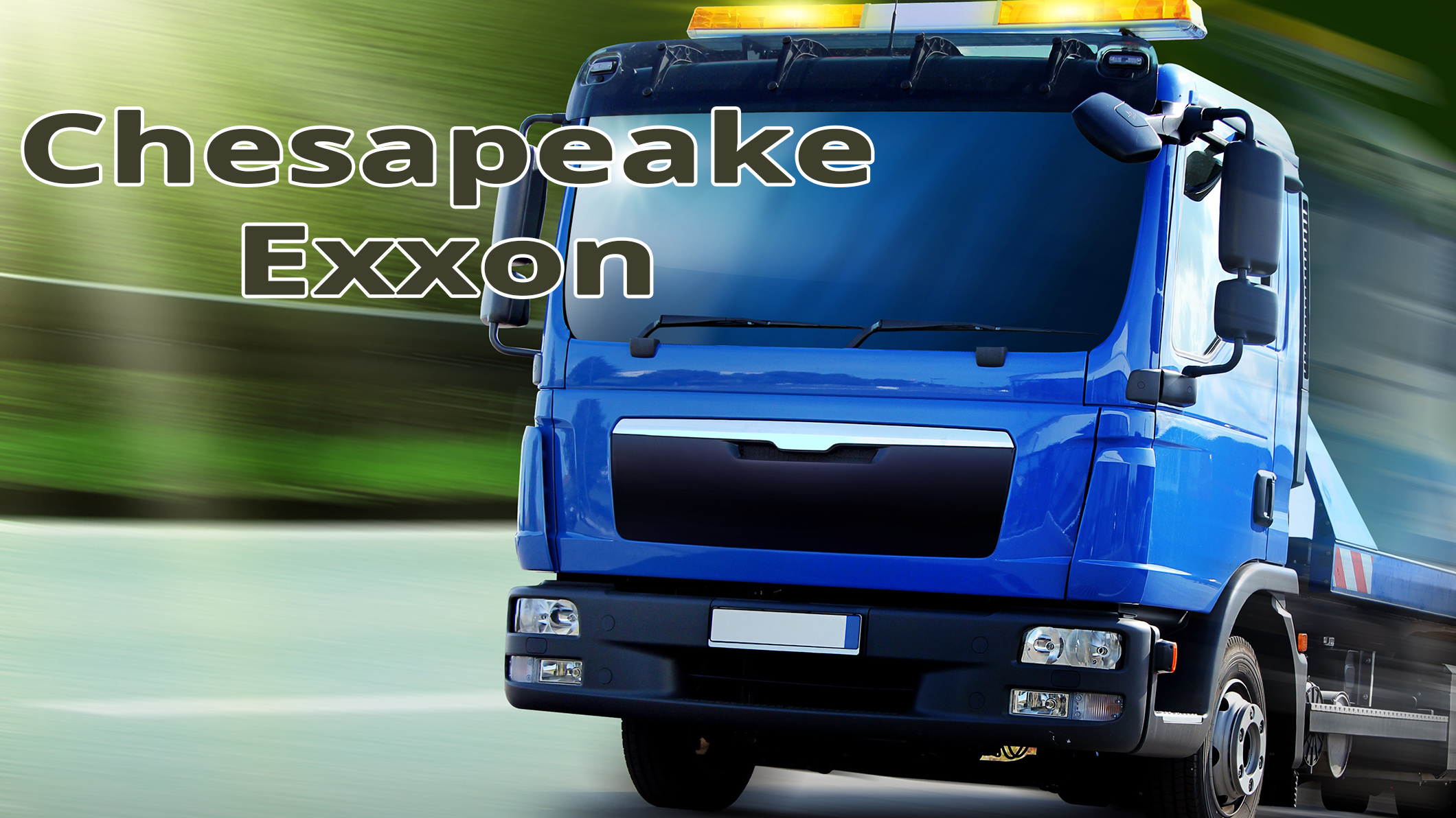 Chesapeake exxon in annapolis md 21401 for Wayne motor vehicle inspection hours