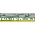 Franklin Precast Tanks